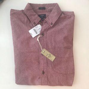 J Crew Shirt (Medium)